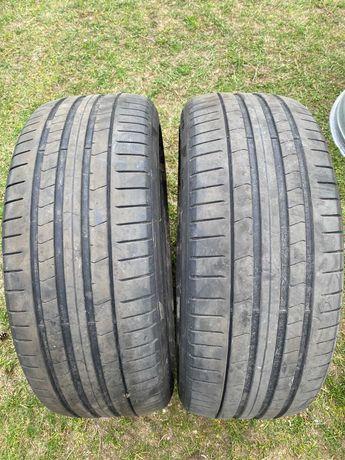 Opony letnie Pirelli 245/40 R20