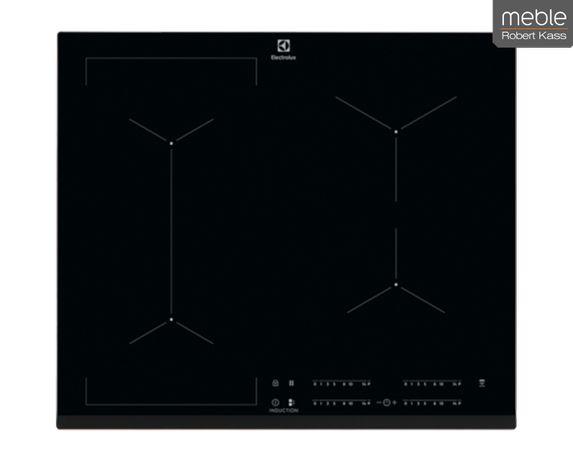 NOWA Płyta indukcyjna Electrolux (EIV634) - Gwarancja najniższej ceny