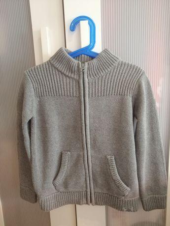 Sweter tape a l'oeil rozmiar 110