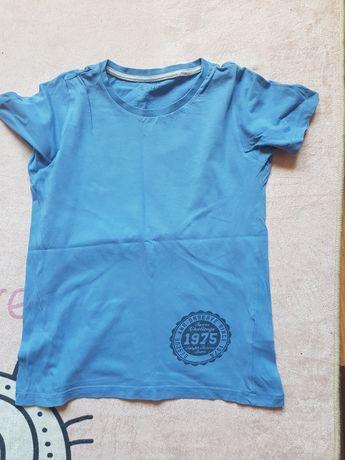T-shirt dla chłopca rozmiar 152cm