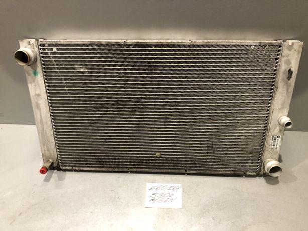 BMW 5 E60/E61 радіатор/радиатор 525d/530d/535d M57N,бмв е60 Розборка