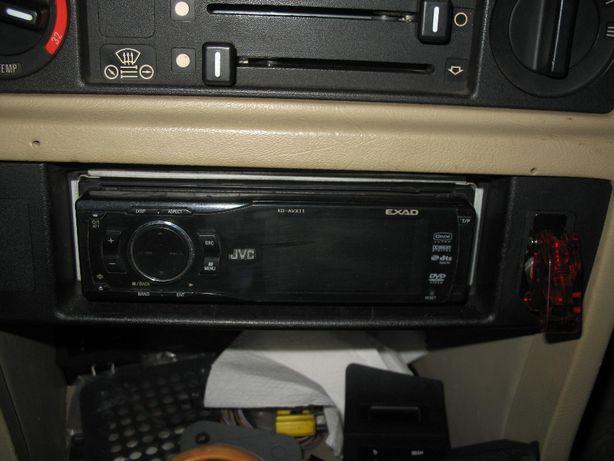 radio jvc kd avx11