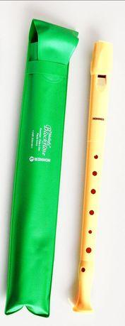 Flauta Bisel Hohner Nova