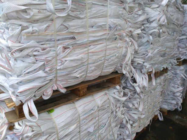 Worki Big Bag Wytrzymałe ! idealne na zboże i inne 85/115/140 cm