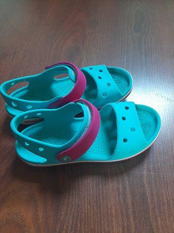 Sandałki Crocs C13