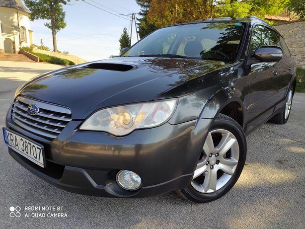 Subaru 2009*2.0 D*150 km*4x4 *Super stan*Zamiana Raty*