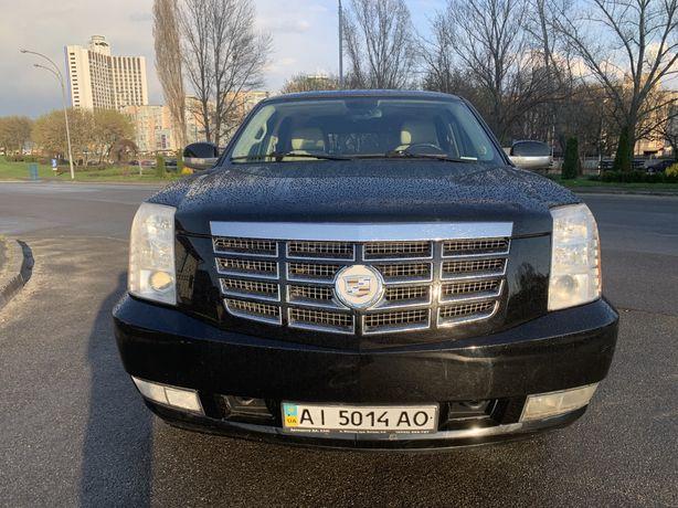 Продам Cadillac Escalade Кадиллак Эскалейд 2008 обмен Квартира Земля