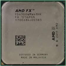 процессор fx4300 2000руб