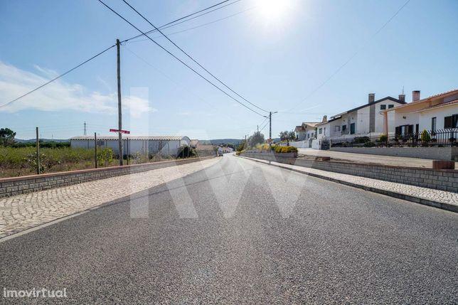 Quinta em Olho Marinho, concelho de Óbidos