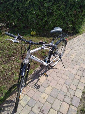 Sprzedam rower z ramą