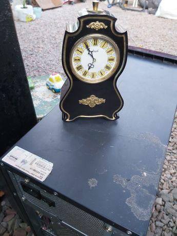 Продам настольные часы Агат