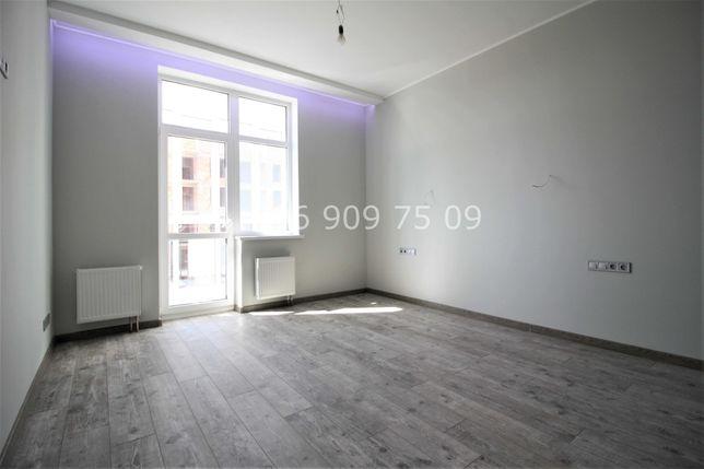 "1-комн. квартира 44 м2 с евроремонтом в ЖК 'Кришталеві джерела""."
