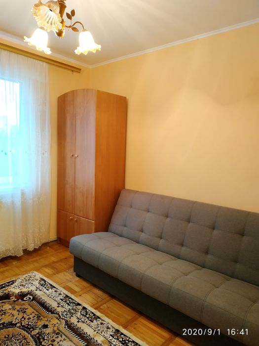 Здається в оренду 3 - ох - кімнатна квартира в районі Росвигово Мукачеве - зображення 1