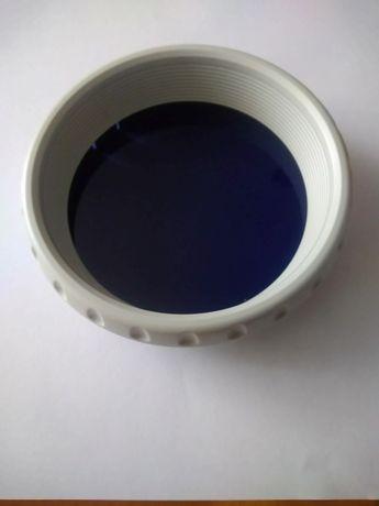 Sprzedam filtr kolorowy z Koloroterapii Bioptron Pro fioletowy