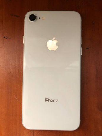 Iphone 8 icloud