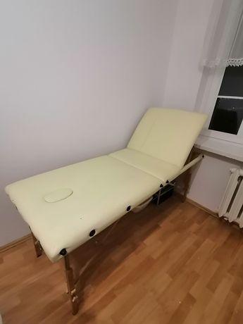 Łóżko do masażu/kosmetyczne