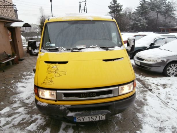 iveco i inne