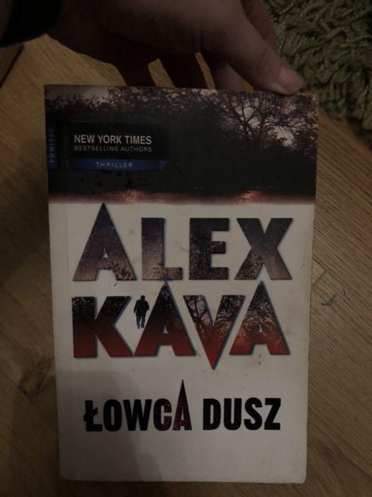Alex Kava Rybnik - image 1