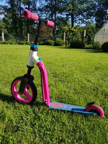 Scoot & Ride _ highway buddy 2w1 hulajnoga i rowerek