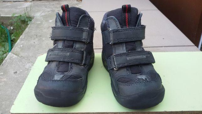 Ботинки ЕССО в хорошем состоянии