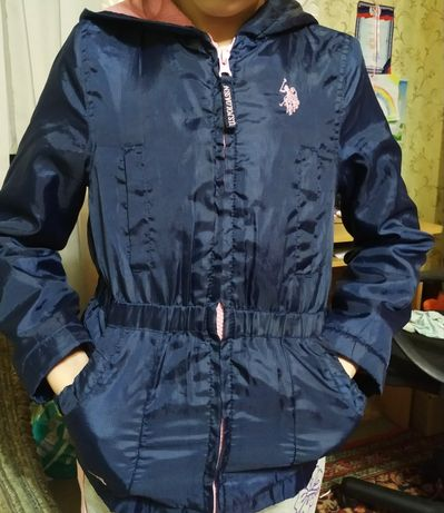 Куртка детская Polo Ralph Lauren