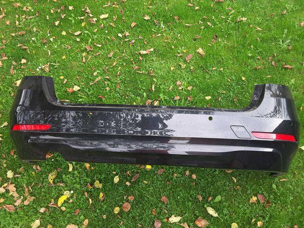 Tylny zderzak Bmw F31 kombi ,lakier 475