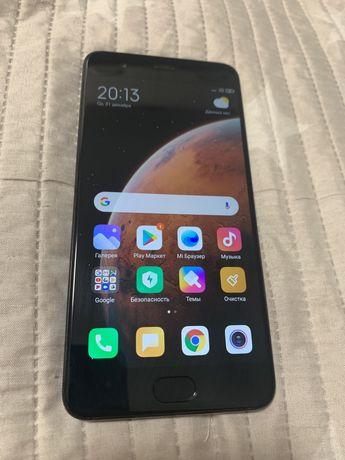 Xiaomi Mi Note 3 6/64Gb Global