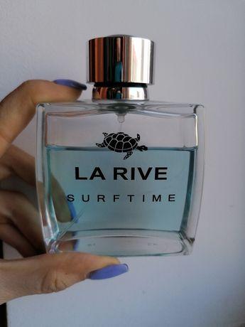Чоловічі парфуми (свіжі) Surftime La Rive