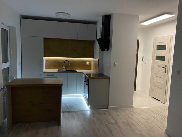 Nowe 2 pokojowe mieszkanie 35 m2 do wynajęcie