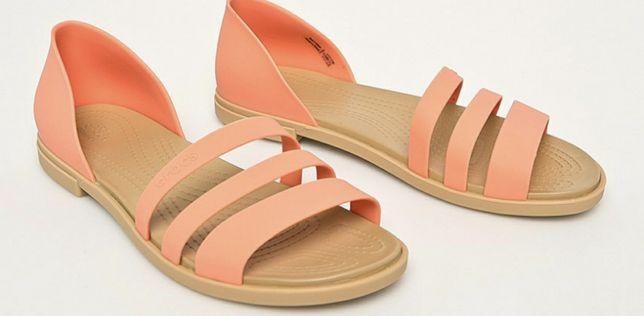 Crocs Tulum sandal  flat 39—41