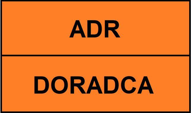 Doradca ds. przewozu drogowego towarów niebezpiecznych DGSA ADR