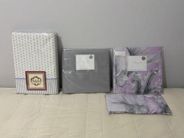 Conjuntos cama / lençóis - Zara Home e Piubelle