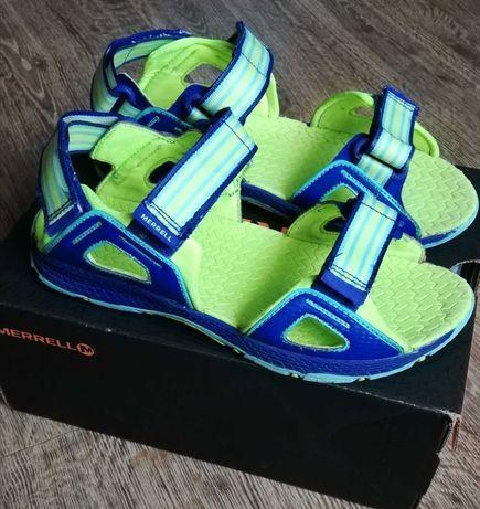 Детские босоножки, сандалии Merrell