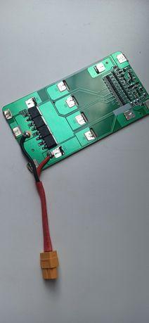 Плата на батарейный блок гироскутер