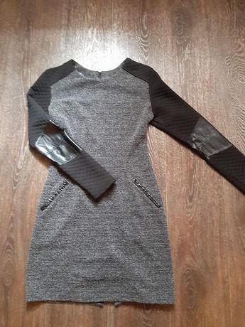 Платье/ плаття, М.