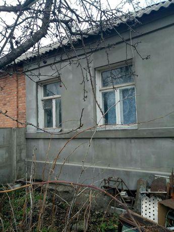 Продам пол дома метро Киевская