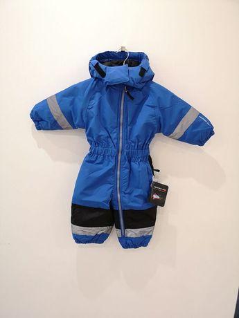 Детский Зимний Комбинезон, Термокомбинезон Alpine