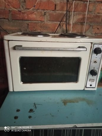 Продам электро духовку