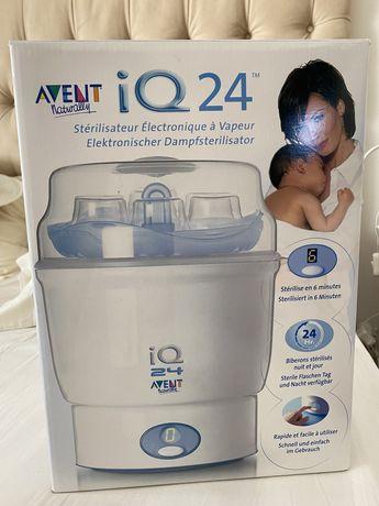 Esterilizador Philips Avent IQ24