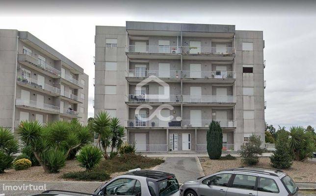 Apartamento T3, Paços de Ferreira