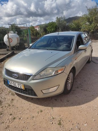 Ford Mondeo 1.8 econetic