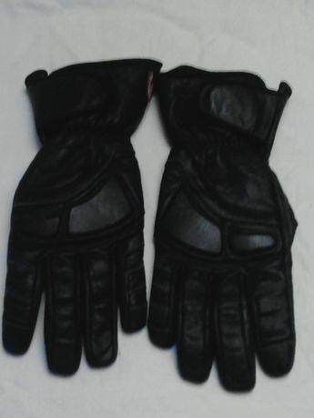 Кожаные мужские перчатки Hein Gericke