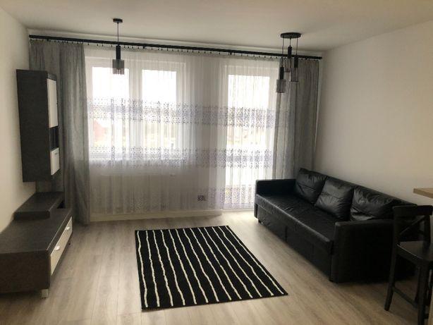 Wynajmę nowe mieszkanie 42m2 Ostrów Mazowiecka