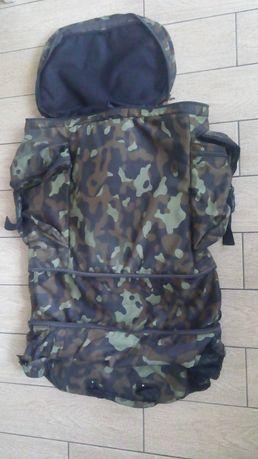 Рюкзак-сумка раздвижная комуфлированная