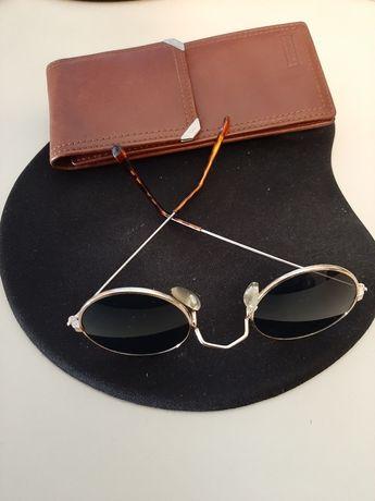 Óculos estilo anos 60
