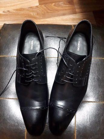 Мужские туфли Tom Ford
