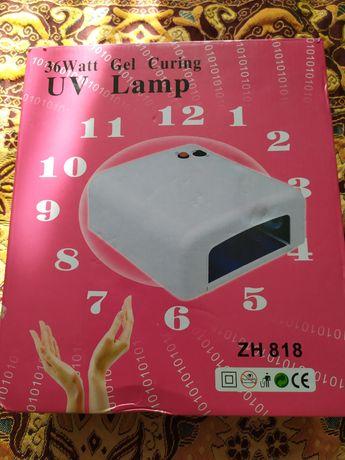 UV Lamp 36Watt Gel Curing