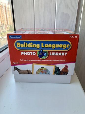 Карточки для изучения англ. языка