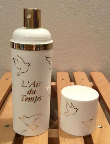 Продам винтажную туалетную воду- парфум nina ricci l`air du temps 30 м