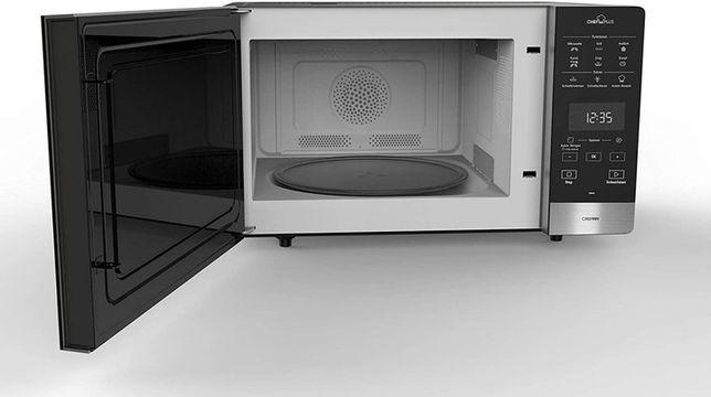 Bauknecht MW 49 SL kuchenka mikrofalowa z grillem i termoobiegiem